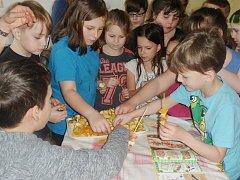 Zdravé hraní ve staňkovické škole