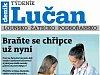 Týdeník Lučan z 18. září 2018