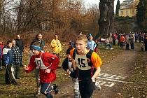 Jarní běh zámeckým parkem se v neděli 22. března běžel ve svém 47. ročníku! Pořadatelům se ho podařilo znovu oživit po několikaleté přestávce.
