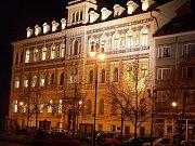Lounská radnice