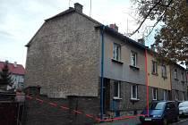 ÚZSVM prodal dům v Lounech za více než 2,8 milionu korun.