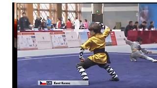 videa z Číny
