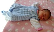 Renáta Mašuková se narodila 3. září 2017 ve 21.19 hodin rodičům Renátě Mušukové a Petru Bílému z Chotěbudic. Vážila 2850 gramů a měřila 47 centimetrů.