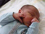Jan Hudec se narodil 4. září 2017 ve 21.34 hodin mamince Kateřině Luknárové ze Žatce. Vážil 3340 gramů a měřil 49 cm.