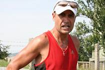 Miroslav Kalina překonal rakovinu a nyní pomáhá ostatním.