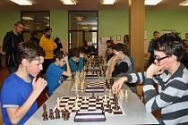 Šachový turnaj v Postoloprtech