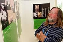 Výstava o odbojové činnosti v Žatci