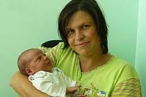 Jakub Naxera se narodil 18. srpna ve 14.27 hodin. Měřil 54 cm a vážil 3,98 kg. Narodil se Monice Naxerové ze Žatce.
