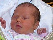 Tereza Maršíčková se narodila 24. dubna 2017 ve 13.13 hodin mamince Petře Maršíčkové ze Žatce. Vážila 2950 gramů a měřila 49 centimetrů.