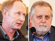 Jednání žateckých zastupitelů 7. května 2015