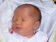 Emma Poláková se narodila mamince Haně Levé ze Žatce 3. února 2017 v 18.19 hodin. Vážila 2250 g, měřila 43 cm.