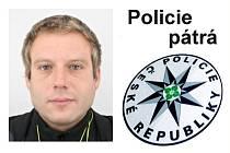 Policie pátrá po Milanu Benešovi z Loun