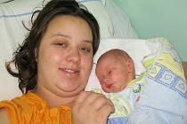 Mamince Nikole Němcové ze Žatce se 23. června 2010 v 19:38 hodin narodil syn David Jarolímek. Vážil 2,86 kilogramu a měřil 52 centimetrů.