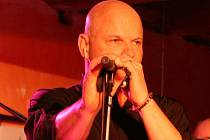Avantgardní muzikant Pavel Fajt