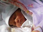 Ella Holderik se narodila 22. října 2017 ve 13.48 hodin mamince Andree Holderik z Údlic. Vážila 2900 gramů a měřila 52 centimetrů.