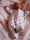 Adam Andrle se narodil 7. ledna 2019 ve 2.32 hodin rodičům Kateřině Wirthové a Petru Andrlemu z Očihova. Vážil 3300 g a měřil 49 cm.