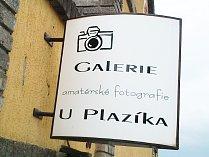 Galerie u Plazíka v Peruci