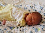 Mia Simová se narodila 24. října 2018 v 7.43 hodin rodičům Pavle a Matěji Simovým z Loun. Vážila 2980 g a měřila 48 cm.
