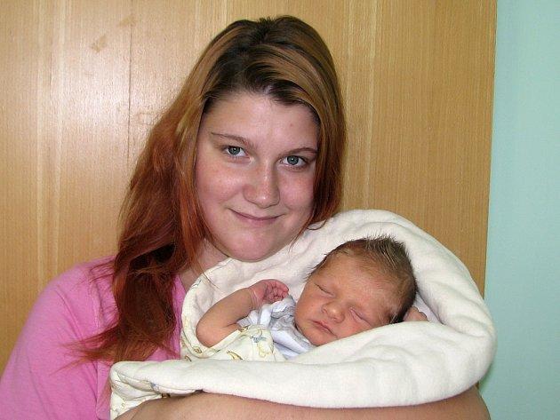 Daniel Forejt se narodil 12. září 2016 v 16.50 hodin mamince Kristýně Trefné ze Žatce. Vážil 3780 gramů a měřil 53 centimetrů.