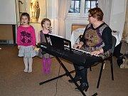 Semínkovna Louny působící při oblastním muzeu oslavila první rok fungování.