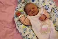 Ivana Müllerová se narodila mamince Ivaně Müllerové z Postoloprt 4. října v 1.23 hodin. Váha 3,6 kg, výška 52 cm.