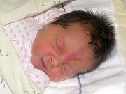 Zuzana Kašparová se narodila 17. října 2017 v 15.48 hodin mamince Zuzaně Kašparové z Bítozevsi. Vážila 3150 g a měřila 50 cm.