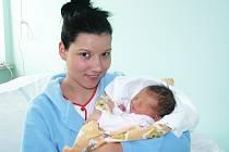 Mamince Michaele Rajdlové z Buškovic se 22. dubna 2013 ve 12.50 hodin narodila dcera Ema Rajdlová. Vážila 3375 g a měřila 49 cm.