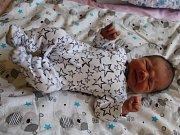 Mathias Rathouský se narodil 6. prosince 2018 v 1.14 hodin rodičům Nikole Zemanové a Dominiku Rathouskému ze Žatce. Vážil 3900 g a měřil 53 cm.