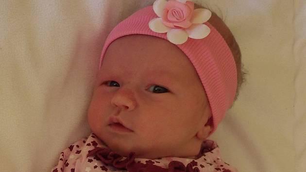 Romana Holovchenko se narodila v Kadani v pátek 8. prosince v 8:42 hodin. Maminka Oksana Holovchenko, tatínek Roman Holovchenko a děti Bohdan (17), Ivan (11), Herman (10), Timur (8) a Nazar (5) žijí v Deštnici. Vážila 3,0 kg, měřila 47 cm.