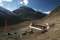 Škola v Himálaji, kterou postavili Češi.
