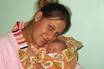 Mamince Markétě Ryskové z Loun se 16. září 2009 ve 20.03 hodin narodila dcera Markéta Rysková. Vážila 2,7 kg a měřila 48 cm.