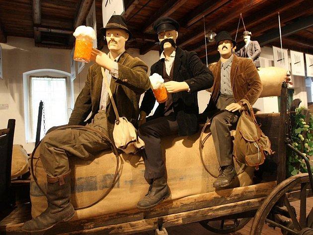 Chrám chmele a piva v Žatci se otevírá turistům