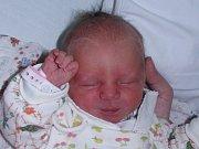 Anežka Podlašecká se narodila mamince Tereze Mackové z Loun 8. února 2017 ve 14.22 hodin. Vážila 2770 g, měřila 48 cm.