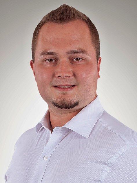 Jan Skalský, mluvčí Severočeského územního svazu Českého rybářského svazu