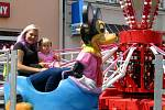 Podbořanské letní slavnosti opět přilákaly do centra města tisíce návštěvníků.