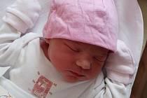 Nathalia Bešenei se narodila 17. června v 9:51 v Plzni Lochotíně. Tatínek Jaroslav a maminka Alena Bešenei jsou z Lubence.