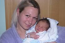 Mamince Michaele Korpové z Loun se 27. listopadu 2013 v 18.17 hodin narodil synek Matyáš Malý. Vážil 2965 gramů a měřil 49 centimetrů.