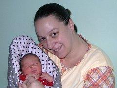 Mamince Lucii Branské z Podbořan se 16. prosince 2015 v 15.05 hodin narodila dcerka Natálie Karičková. Vážila 3450 gramů a měřila  rovných 50 centimetrů.