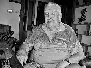 Žatecký chirurg Vladimír Korf zemřel v 90 letech