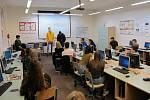 Projekt Mediální vzdělávání na OA a SOŠ gen. F. Fajtla v Lounech