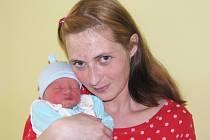 Mamince Šárce Panýrkové ze Žatce se 23. března 2014 v 17.50 hodin narodil synek Filip Ševčík. Vážil 2665 gramů a měřil 46 centimetrů.
