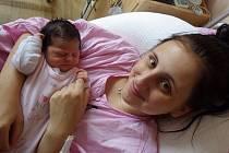 Lilien Beňáková se narodila 11. července 2017 v 7.43 hodin rodičům Janě a Josefu Beňákovým ze Žatce. Vážila 3490 gramů a měřila 52 centimetrů.