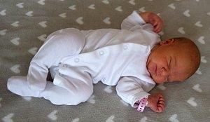 Kristýna Miklovičová se narodila 8. ledna 2018 v 0.25 hodin rodičům Blance a Lubošovi Miklovičovým z Hořetic. Vážila 3400 g a měřila 53 cm.