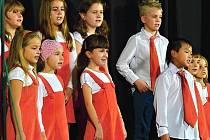 Festival Dokud se zpívá, který letos proběhl v Postoloprtech.