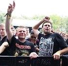 Rock for Churchill 2014