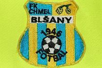 Znak fotbalových Blšan