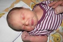Mamince Kateřině Markové ze Strkovic se 9. července 2014 v 8.41 hodin v žatecké porodnici narodila dcera Kateřina Marková. Vážila 3,52 kilogramu a měřila rovných 50 centimetrů.