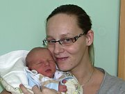 František Reitspies se narodil mamince Kateřině Reitspiesové z Loun 13. března 2017 v 15.54 hodin. Vážil 2,94 kg, měřil 50 cm.