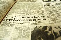 Prohlášení občanů a organizací o nesouhlasu se vstupem vojsk z Hlasu 23. 8. 1968