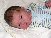 Jakub Gieszmann se narodil 24. prosince 2017 v 0.01 hodin mamince Denise Vyskočilové z Loun. Vážil 2960 g a měřil 49 cm.